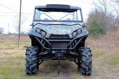 New 2016 Kawasaki TERYX4 Camo ATVs For Sale in Texas. 2016 KAWASAKI TERYX4 Camo, Here at Louis Powersports we carry; Can-Am, Sea-Doo, Polaris, Kawasaki, Suzuki, Arctic Cat, Honda and Yamaha. Want to sell or trade your Motorcycle, ATV, UTV or Watercraft call us first! With lots of financing options available for all types of credit we will do our best to get you riding. Copy the link for access to financing. http://www.louispowersports.com/financeapp.asp With HUNDREDS of vehicles available at…