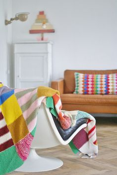 friday h o m e by wood & wool stool, via Flickr