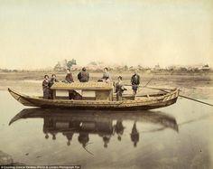【1863年頃】明治時代の日本の写真が英メール紙で紹介される。→海外の反応www - 日本