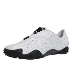 Puma Mostro Perforated Sneaks Everyday Shoes 9ff3b9124