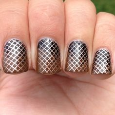 Take These Nails to the Club | Polish Me, Please!