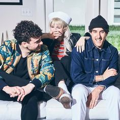 See Paramore pictures, photo shoots, and listen online to the latest music. Music Is Life, My Music, Pretty Much Band, Paramore Hayley Williams, Taylor York, Shes Perfect, It Goes On, Celebs, Celebrities