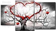 Tableau Fruits de l'amour