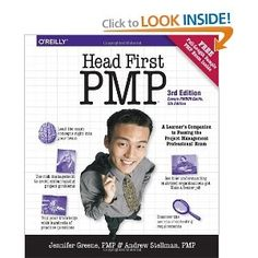 Head First PMP Third Edition is the latest edition of the best-selling PMP prep book from Greene and Stellman. It covers the latest PMBOK Guide 5th Edition. More than that, the book presents the topics in a way that it will be understood and remembered by readers to help them pass the PMP certification exam. Aside from a novel way of presenting project management concepts, it also has many practice questions, exam study guides, and one full-length sample exam.
