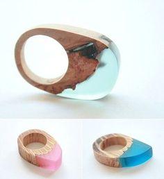 woodenamel