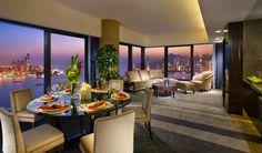 Luxury restaurant   For more inspirations: www.luxxu.net  #hoteldesign #luxuryhotels #lightingdesign