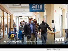 Daniel Beck, La Crosse, Operations Management, University Of Wisconsin, Medical News, Health Department, Public Health, Clinic, Health Care