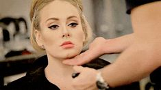 Makeup artist and YouTube legend Lisa Eldridge's latest video was one of the better surprises we've found on the Internet: Not only does the video unexpectedly star fellow makeup artist Michael Ashton, but Ashton hands us the keys to the killer cat eye he gives his mega-star client, Adele.