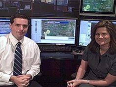 Storm Mode update with Steve Templeton & Kristen Cornett, 2010