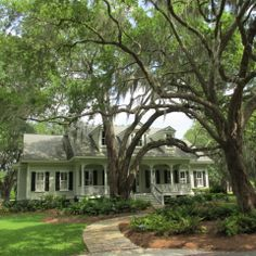 A  gorgeous home for sale on Ladys Island #ladysidlandrealestate - in Coosaw Point neighborhood. To view more photos of this home visit: http://www.exitbeaufort.com/Web/AR431650/FeaturedListings/details/5117984?listing_id=7482739&featured_order_by=price+desc&from=results