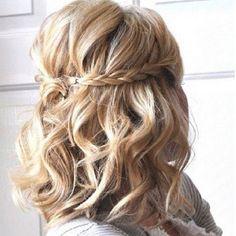 Defined curls (: