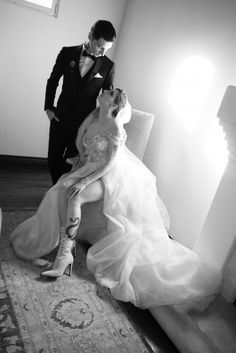 Galia Lahav, Aria #54 Juliet Simms  wedding dress
