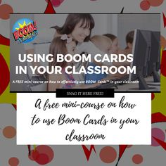 Upper Elementary, Elementary Schools, Technology Management, Baby Boom, Blended Learning, Fifth Grade, Task Cards, Teacher Stuff, Special Education