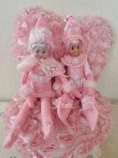 Pinkalicious Pixie Elves