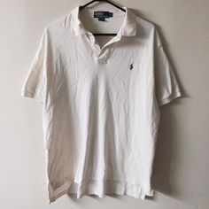 Polo by Ralph Lauren large polo shirt In perfect condition. Ralph Lauren Tops Tees - Short Sleeve