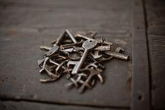 Anchors & Keys