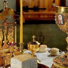 Μοναχή της ρωσικής Εκκλησίας για Γ' ΠΠ: Θα έρθει καιρός που θα εισβάλλουν οι Κινέζοι - ΕΚΚΛΗΣΙΑ ONLINE Candles, Candy, Candle Sticks, Candle