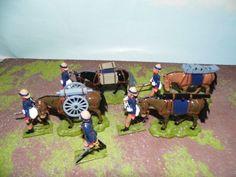 Mountain Artillery by Asset Miniatures