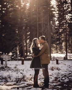 My favorite winter engagement session to date! Such a perfect day in #southlaketahoe #amandacollinsphotography #engaged