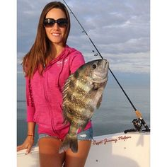 1000 images about luiza barros team salt life on for Fishing with luiza