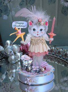 Birthday Party Keepsake