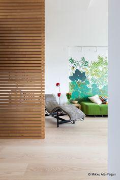 Creative & Ordinette: Italian architecture meets Scandinavian design - Interni scandinavi con un tocco italiano