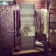 "@feizyrugs's photo: ""#nyc #design #decor #rugs #loveofrugs #homegoods #designers #fashion"""