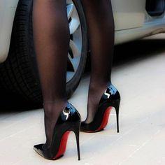high heels – High Heels Daily Heels, stilettos and women's Shoes Sexy High Heels, Frauen In High Heels, Black Stilettos, Platform High Heels, Lace Up Heels, High Heel Boots, Womens High Heels, Stiletto Pumps, Pumps Heels
