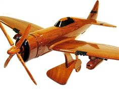 Premium Wood Designs is offering best Mahogany wooden aircraft model of different categories. Wooden Art, Wooden Boats, Boat Console, Center Console, Duck Boat Blind, Airplane Crafts, P 47 Thunderbolt, Wood Plane, Wood Boat Plans