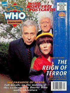 The-Sarah-Jane-Adventures-315-Elisabeth-Sladen-Magazine-Doctor-Who-204-dvdbash