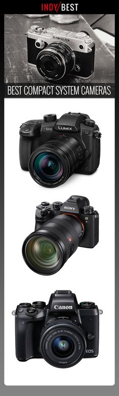 Tried and tested: Compact system cameras http://ind.pn/2wZU2E8