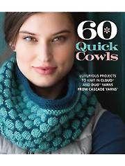 Knit - 60 Quick Cowls - #708152
