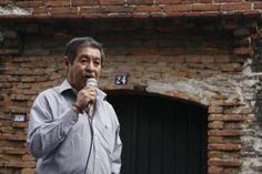 Rubén Núñez permanecerá detenido por delitos del fuero común