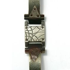 Watchcraft | Metal Wrist Adornment | Altered Space Gallery