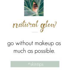 #skintips #mcbeautybuys #naturalglow #takeadayoff