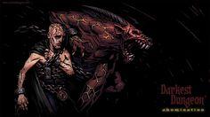 Darkest Dungeon by Red Hook Studios.