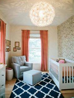 Baby Room Design~