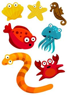 낚시놀이 만들기 물고기그림 :: 교구만들기 : 네이버 블로그 Tigger, Disney Characters, Fictional Characters, Fish, Disney Face Characters