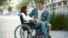 """I've had the pleasure of talking with Danielle Sheypuk, and just talking after an hour made me feel better about myself and my struggles. I still struggle a lot with my own issues being """"Handi-Capable"""" But finding these amazing women (Thank you FaceBook) give me so much hope....Everything in this article is true, so men better take note."""