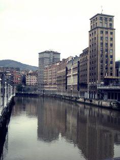 Bilbao, una scoperta