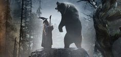 Beorn? i think so, yes.