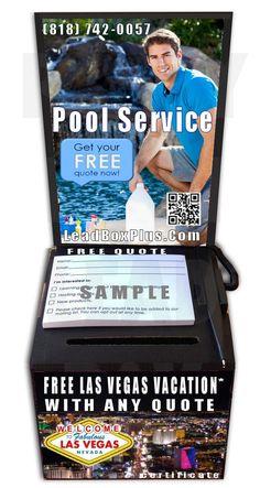 <B>POOL SERVICE Las Vegas Free, Las Vegas Nevada, Lead Boxes, Las Vegas Vacation, Pool Service, Free Quotes, Best Wordpress Themes, Lead Generation, Arcade Games