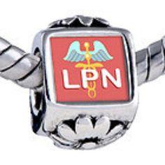 LPN Bracelet Designs, Beaded Flowers, Jewelry Bracelets, Pandora, Beads, Charm Bead, Mom, Beading, Bead
