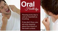 Visit our website http://ift.tt/1gj3R7B for more #oralhealth tips and information!  #dentistfremont #brushyourteeth
