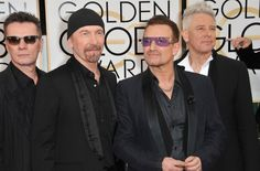 """U2 needs """"breathing space"""" after Trump's win."""