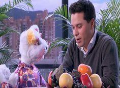 Luis Carlos Vélez estuvo con Mery Moon en una entrevista muy particular. Conoce más sobre el director de Noticias Caracol y cómo ser un buen periodista.