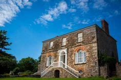 Launcells Barton - Cornish wedding venue