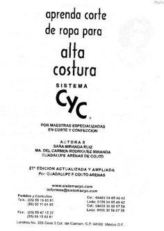 cyc alta costura - sewiebgin - Álbumes web de Picasa