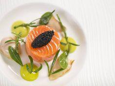 Best seafood restaurants in London