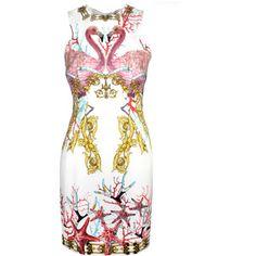 Dream dress. It was taunting me in Bloomingdale's just last week...